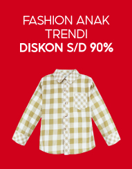 Fashion Anak Trendi