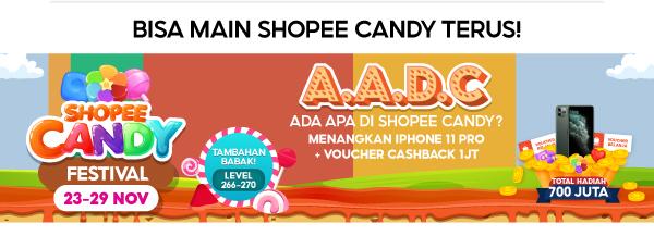 ShopeeCandy